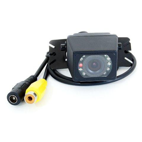 Универсальная автомобильная камера заднего вида с подсветкой GT S616