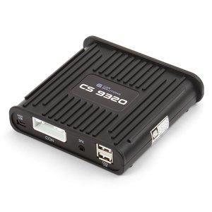 Навигационный блок CS9320 на Android для штатных мониторов GPS и ГЛОНАСС