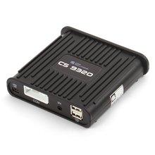 Навигационный блок CS9320 на WIN CE 6.0 для штатных мониторов GPS и ГЛОНАСС  - Короткий опис