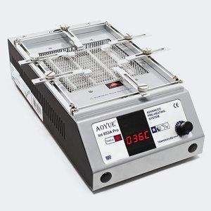 Quartz Infrared Preheating Station AOYUE Int 853A (220 V)