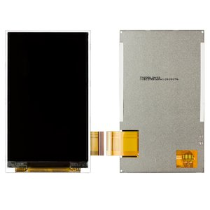 LCD for Fly E135 Cell Phone, (Original)