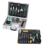 Network Maintenance Tool Kit Pro'sKit PK-4302BM