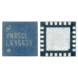 Polyphony Amplifier IC LM4946SQ compatible with Samsung C160, C170, E200, E250, E250D, E480, E830, X210, X520, X650