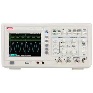 Digital Oscilloscope UNI-T UTD4202C