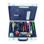 Fiber Optic Network Tool Kit DVP-100A