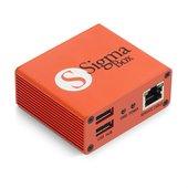 SigmaKey MTK, Broadcom, Qualcomm unlocking, flashing and