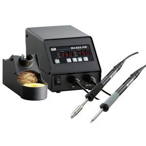 Lead-free Soldering Station Goot RX-822AS