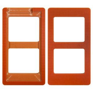 LCD Module Mould for Samsung A300F Galaxy A3, A300FU Galaxy A3, A300H Galaxy A3 Cell Phones, (for glass gluing )