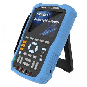 Handheld Digital Oscilloscope SIGLENT SHS815