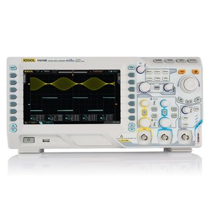 Digital Oscilloscope RIGOL DS2102E