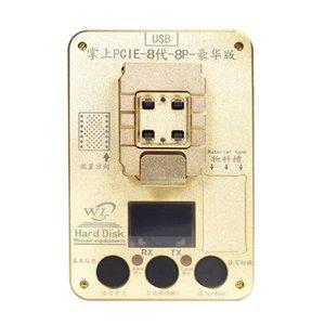 WL-PCIE Nand Repair Machine for iPhone 8 / 8 Plus / X