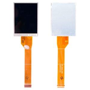 Pantalla LCD para cámaras digitales Fujifilm J10, J12, J15