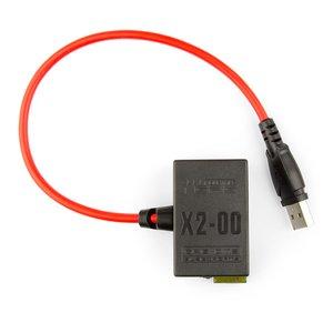 ATF/Cyclone/JAF/MXBOX HTI/UFS/Universal Box USB cable para Nokia X2-00