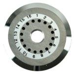 Cuchilla de repuesto para cortadora de fibra óptica Fujikura CB-16