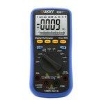 Multímetro digital con Bluetooth OWON B35T+