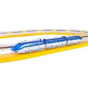 Конструктор CIC 21-633 Поезд на магнитной подушке