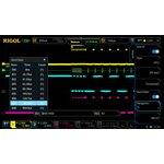 Программное расширение RIGOL DS7000-COMP для декодирования RS232/UART
