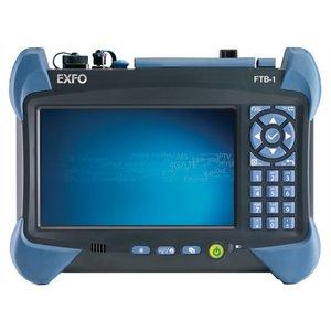 Платформа EXFO FTB-1 с модулем FTB-720-023B