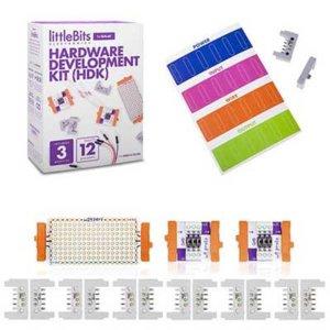 Конструктор LittleBits Набор для разработчиков