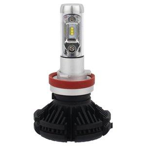 Набор светодиодного головного света UP-X3HL-H11W-6000LM (H11, 6000 лм, холодный белый)