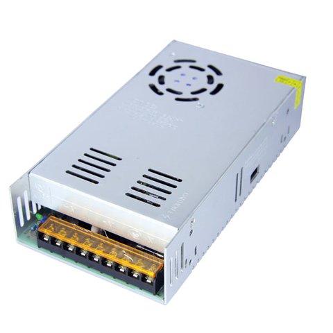 Блок живлення для світлодіодних стрічок 5 В, 80 A 400 Вт , 110 220 В