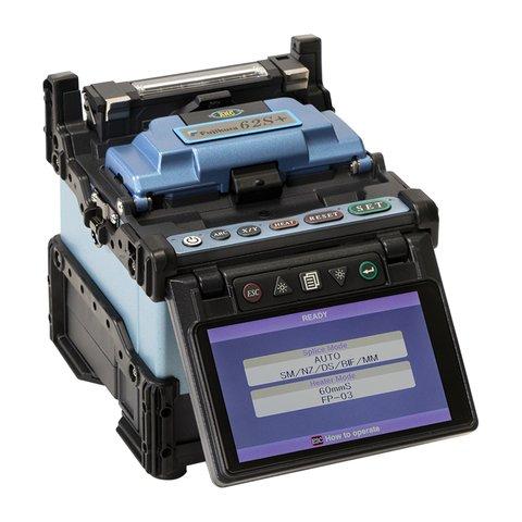 Зварювальний апарат для оптоволокна Fujikura 62S+