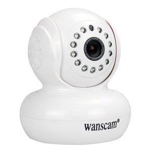 Безпровідна HD IP-камера спостереження HW0021-200w (1080p, 2 МП)