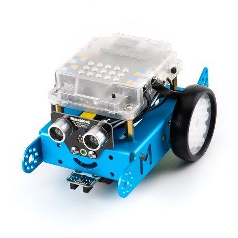 STEM-конструктор Makeblock mBot v1.1 (синий)