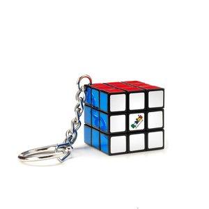 Міні-головоломка Кубік Рубіка Rubik's Кубик 3×3 (з кільцем)