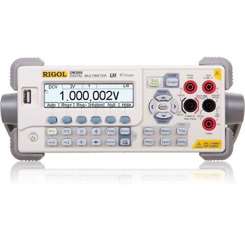 Bench Digital Multimeter RIGOL DM3068