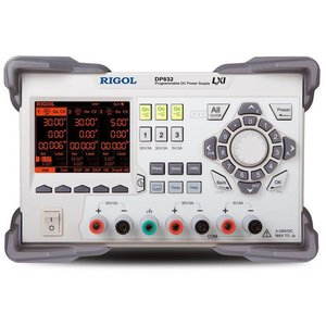 Programmable DC Power Supply RIGOL DP832