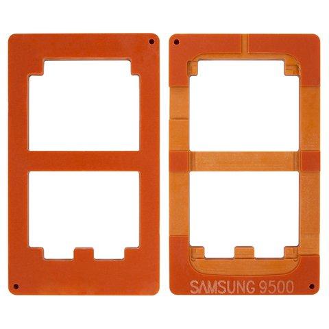 LCD Module Holder for Samsung I9500, I9505 Cell Phones