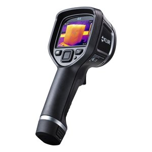 Thermal Imaging Camera Flir E5