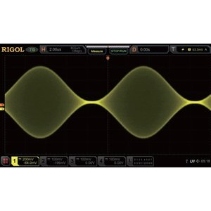 Bandwidth Upgrade Software RIGOL MSO5000-BW0T1