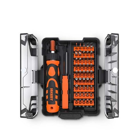 48 in 1 Mobile Phone and Tablet Repair Tool Kit Jakemy JM 6124